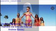 Dimitris Mitropanos - Apopse Thathela (na Sou Leo Ela) (dj Andrew Remix) ( Фен Видео )