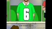 Смях ! Топ 10 фрапантни футболни пропуски