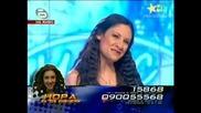 Music Idol - Цялостното Представяне На НОРА! 02.06.2008