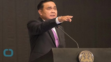 Draft Thai Constitution Complete, but Strife Seen Ahead