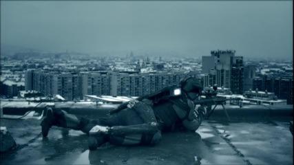 Ghost Recon: Future Soldier Ultranationalist Coup Trailer [hd]