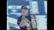 Джон Сина - това се нарича шампион! The Best Forever !!!