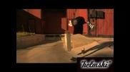 Невидимият скейтър