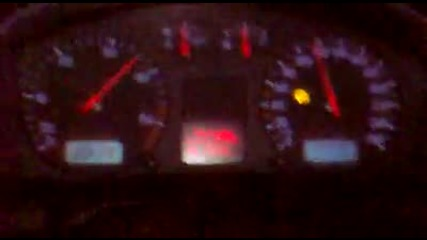 Tdi 0-150 km/h