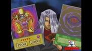 Yu - Gi - Oh - Кралството на Дуелите S1 E2 Ръкавицата е Хвърлена Бг аудио Високо Качество