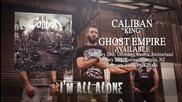 Caliban - King (official lyric video)