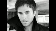 Enrique Iglesias excluisive interview