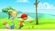 Pinocchio - T'es pas cap pinocchio (Оfficial video)