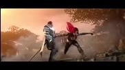 league of legends originalnia trailer