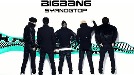 Big Bang - Cafe