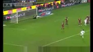 Torino Milan Gol Na Ronaldinho