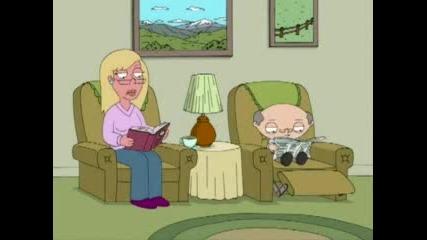 Family Guy - 06x08 - Mcstroke