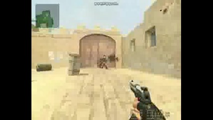 The Best Cs:s Video By(csdevil)