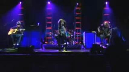 Tokio Hotel-on The Edge Acoustic