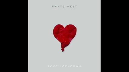 *2014* Kanye West - Love lockdown ( Imanos x Nghtmre remix )