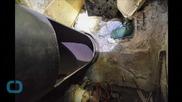 DA: Prison Employee Supplied Contraband to Escaped Convicts