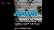 George Acosta ft. Tiff Lacey - I Know ( Alex Kunnari Remix ) [high quality]
