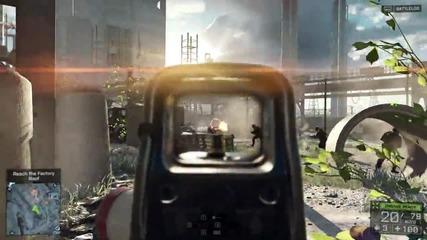 Battlefield 4 - My gameplay