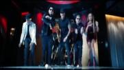 New 2017 / Превод / Play N Skillz Ft. Wisin, Frankie J, Leslie Grace - Si Una Vez / Official Video