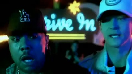 Timbaland feat. Justin Timberlake - Carry Out (official music video)