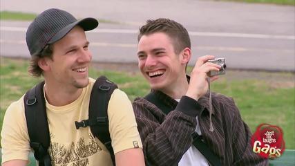 Гей Армия - Скрита камера (100 % смях)