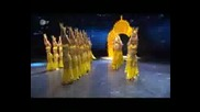 Thousand Hand Buddha