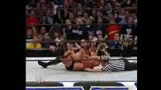 The Rock vs. Stone Cold - Wrestlemania Xix