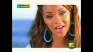 Rihanna  -  If Its Lovin That You Wan