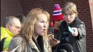 Dzhokhar Tsarnaev's Death Sentence Divides Public