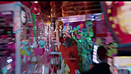 Mason - Dance, Shake, Move (official Video)