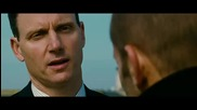 Масов Екшън! The Mechanic *2011* Trailer