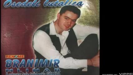 Branimir Mlinar - Svirajte cigani