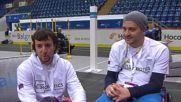 Switzerland: Russian athletes reach Cybathlon finals in Kloten