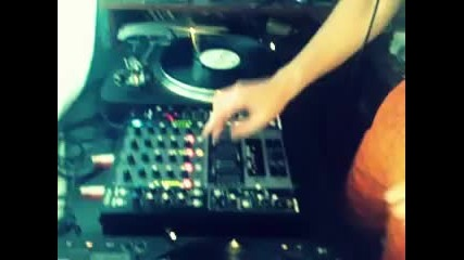 Dj Mart0 (maxxx) playin 12'' Singles