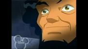 Тотали Спайс - 1x22 - Шпионки срещу Шпионки (бг аудио)