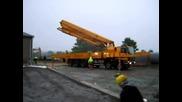beton pompa putzmeister 52 metra