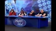 Music Idol 2 - Ивайло Донев / Варна /