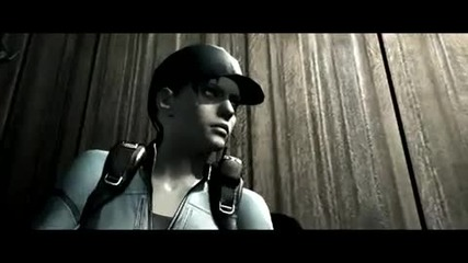 New *resident Evil 5 - Gold Edition Official Trailer