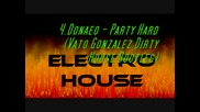 Electro House 2011 - Dj naza