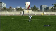Fifa 11 Ball Roll Fake