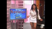 Секси латино мацеголите новини на Мексико цензуриран вариант