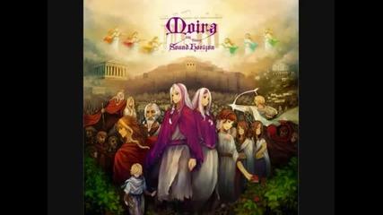 Sound Horizon - Moria album (1)