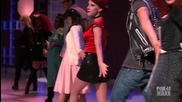 Time Warp - Glee Style (season 2 Episode 5)