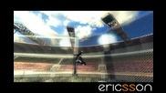 Flatout2 - Baseball Stunts