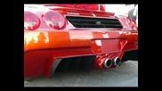 Съвършения тунинг на (sema) 750hp Plethore Lc - 750 Supercar