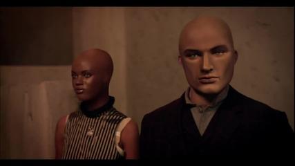 New! David Guetta ft. Nicki Minaj - Turn Me On ( Official Video )