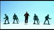 Jessie J feat. B.o.b - Price Tag Official Video - Hd