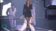 Taylor Swift Shades Princeton Review After SAT Prep Test Misquotes Her Lyrics: ''You Had One Job, Test People''