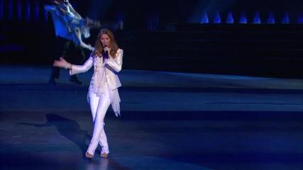 |превод| Celine Dion - Its all coming back to me | Селин Дион във Вегас