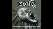 The Prodigy Skylined